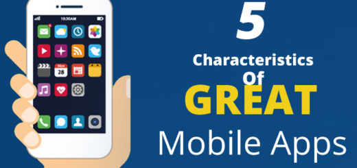 5-Characteristics-Of-Great-Mobile-Apps