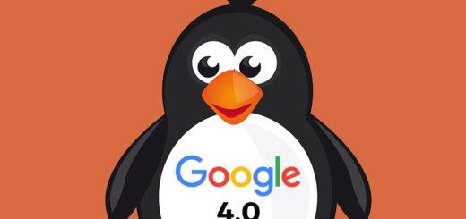 Google-Penguin-4.0