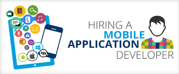 Hire Top Mobile App Developer From India